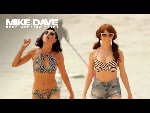 Mike And Dave Need Wedding Dates   Inappropriate Extras   20th Century FOX