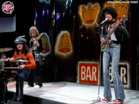 Thin Lizzy - Roisin Dubh (black Rose)