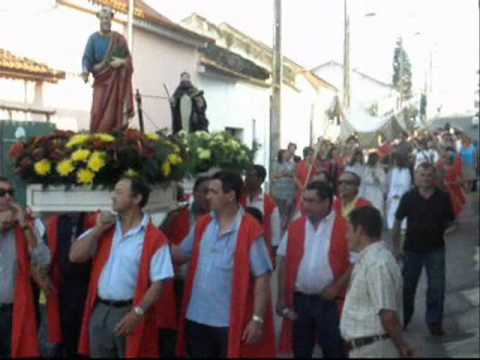 Procession Sao Pedro_June2010.wmv
