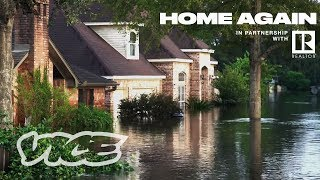 Recovering After Hurricane Harvey's $125 Billion of Damages - Home Again: Houston