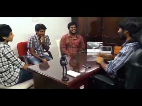 Ethir Neechal Making  Sivakarthikeyan   Priya anand   Dhanush  Anirudh  Latest Tamil Movie