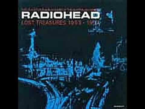 Radiohead feat. Sparklehorse - Wish You Were Here