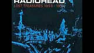 Watch Radiohead Wish You Were Here video