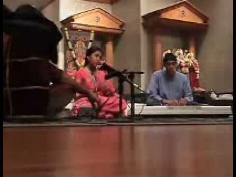 Bantureethi Kolu By  Mrs. Mythrei Mukundhan video