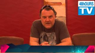 Bryn Terfel -Presented by Cape Town Opera