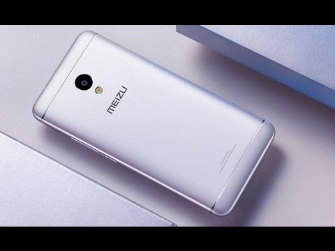 Топ 5 смартфонов MEIZU + Новинка M5 S 2017 .