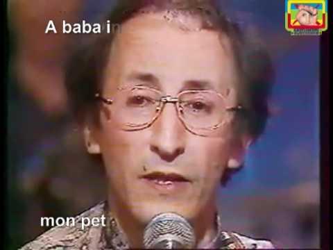 idir a vava inouva avec paroles kabyle et trduction français