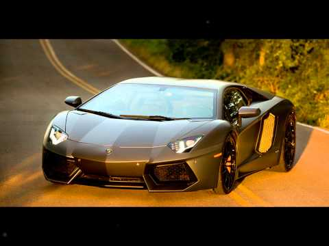 Transformers 4 News Update #10 New Lamborghini Decepticon?