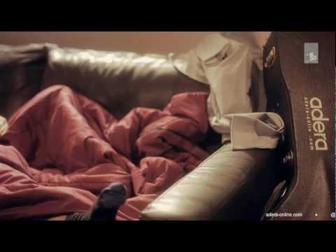 Terlambat - Adera (Official Audio)