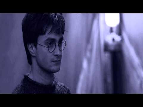 Дневники вампира в стиле Гарри Поттера