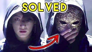 Download Lagu BTS FAKE LOVE EXPLANATION | What do the items and rooms mean? [SOLVED] Gratis STAFABAND