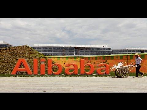 Alibaba, leader mondiale dell'e-commerce [VIDEO PRESENTAZIONE]