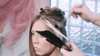 How-To: Beachy Blonde from Wella Professionals