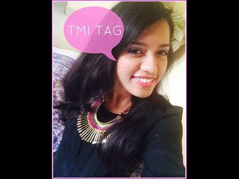 The TMI TAG | Debasree Banerjee