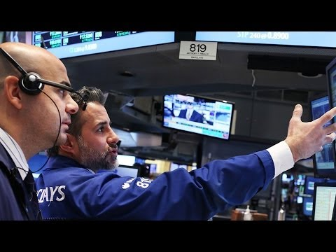 Markets Close Higher on Better Retail Sales, Citigroup Earnings