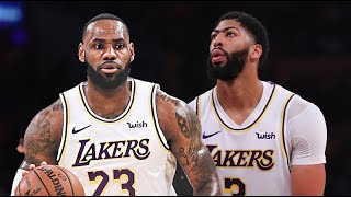 Minnesota Timberwolves vs LA Lakers - Full Game Highlights | December 8, 2019 | NBA 2019-20
