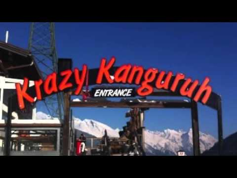 St Anton Skiing 2016
