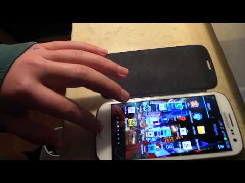 Lag Fix On The Samsung Galaxy s4/Galaxy S3/ S3 Mini and note/note 2 (no root)