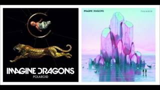 Download Lagu Thunder Polaroid (Imagine Dragons Mashup) Gratis STAFABAND