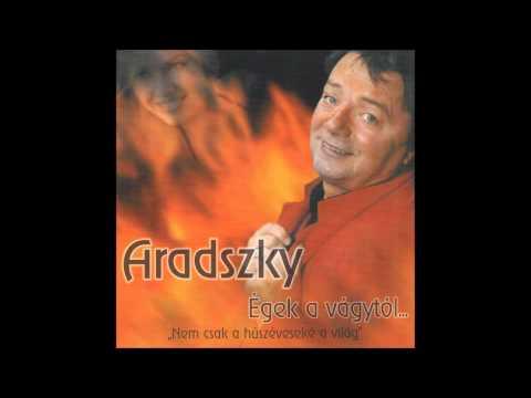 Aradszky László - Égek A Vágytól (full Album)