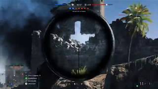 Battlefield 5: 42-6 Ag m/42 HAMADA (Xbox One Multiplayer Conquest Gameplay) NEW UPDATE!! 1080p