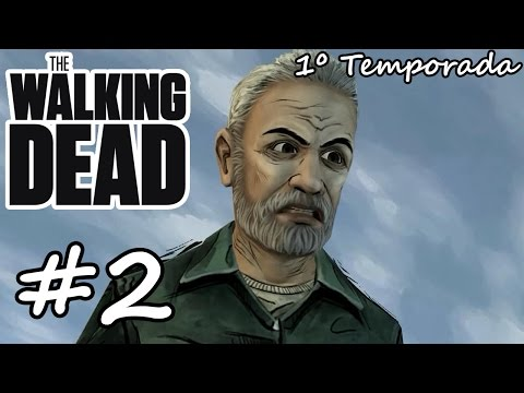 THE WALKING DEAD T1 Episodio1 #2 \