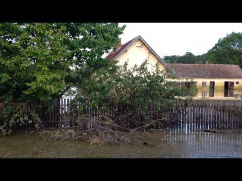 UNDAC Serbia Floods 2014