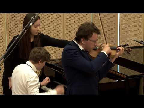 Чайковский Пётр Ильич - Вальс-скерцо для скрипки с оркестром до мажор