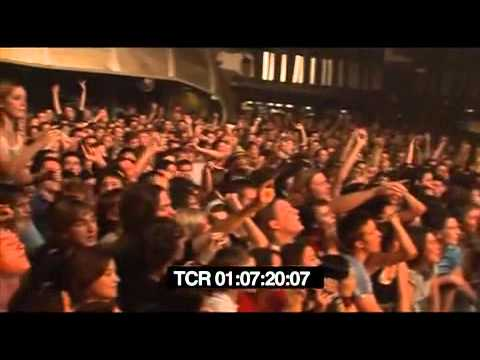 Arctic Monkeys - Live - Astoria - 2005 - HD - Interview