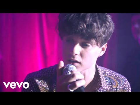 The Vamps, Maggie Lindemann - Personal