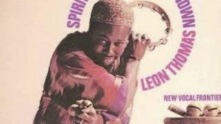 Leon Thomas - One