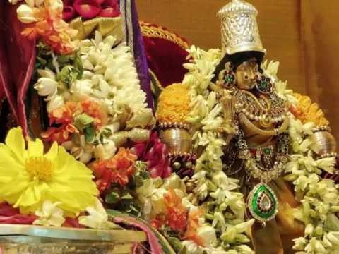 Carnatic Krithi on Sri Venkateswara (Raag Hamir Kalyani) - Venkatasaila...