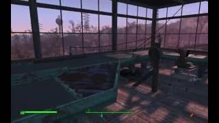 Fallout 4 Conveyer Belt Item Diverting