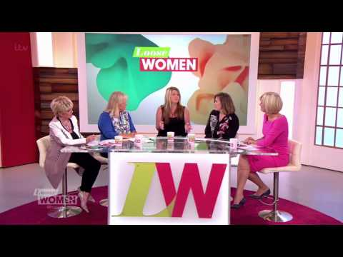 Rotherham Child Grooming Scandal - Sarah Wilson's Account | Loose Women