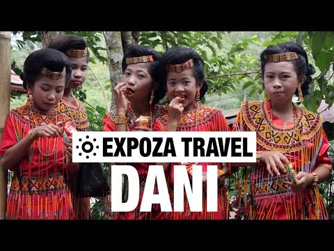 Dani Vacation Travel Video Guide