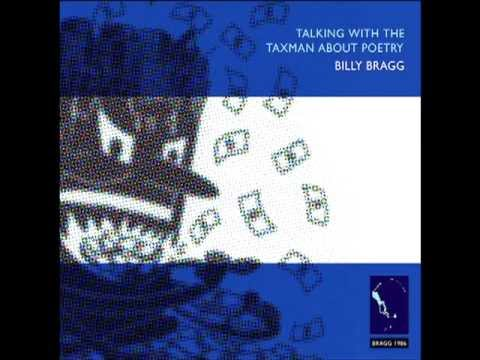 Billy Bragg - Sin City