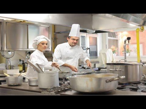 B�sico de Cozinha - Seguran�a Alimentar