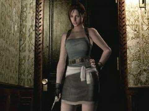 RESIDENT EVIL: The Porno II. Similar to the previous, just shuffled around a ...