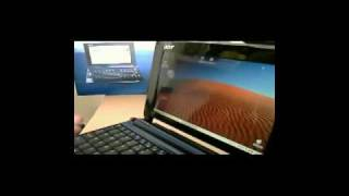 New Acer Aspire One 8.9-Inch MINI Netbook