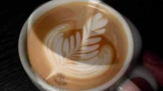 latte art - basic