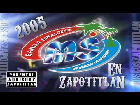 El Cable - Banda MS en Zapotitlan 2005