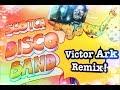 Scotch DISCO BAND Victor Ark Remix 2018 ITALO DISCO NEW GENERATION HI NRG EXTENDED MAXI mp3