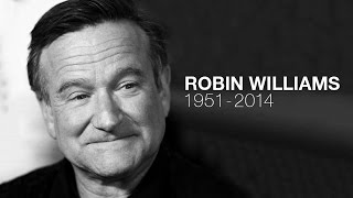 INFORMACION  POR ROBIN WILLIAMS