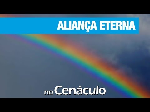 Aliança Eterna | no Cenáculo 31/01/2020
