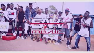 Ruff Guy Respect mi name official video 2018