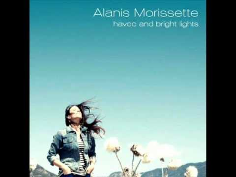Alanis Morissette - Celebrity
