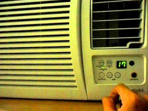 Simbolos de aire acondicionado lg