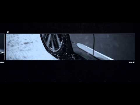 "Hyundai : ""The 3dr Day: Muscle"" (TECH)"