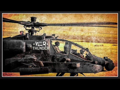 Helicopters are Coming to War Thunder. Now What?
