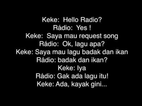 download lagu Plesetan Request Lagu Di Radio gratis